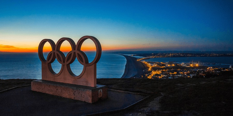 10 Inspirational Quotes from Olympians for Leaders